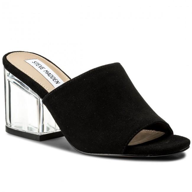 Papucs STEVE MADDEN Dalis C Sandal 91000921 10004 01001 Black