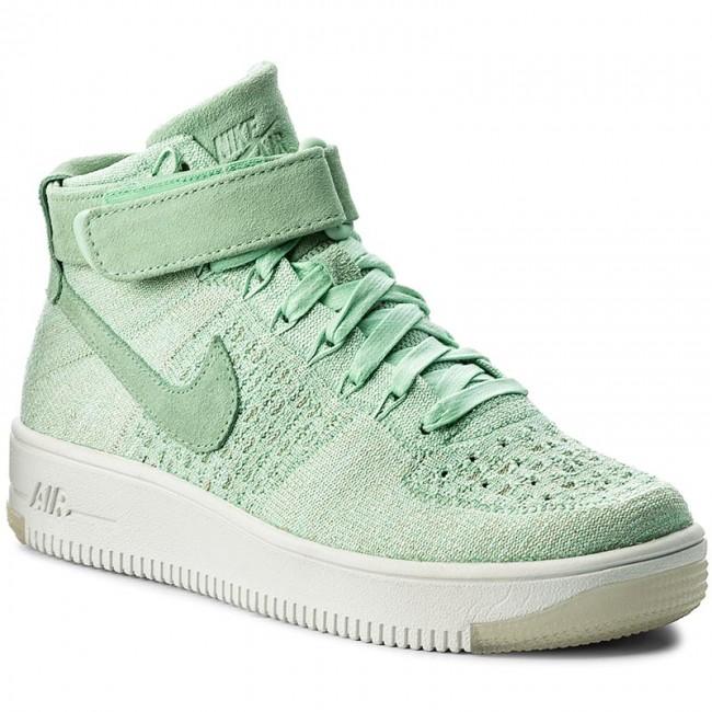 sneaker Nike Air Force 1 Flyknit női cipő 818018 802