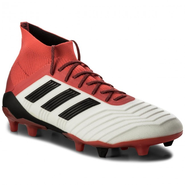 Cipő adidas Predator 18.1 Fg CM7410 FtwwhtCblackReacor