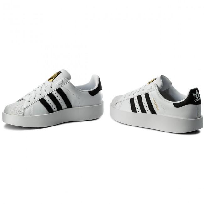 ADIDAS SUPERSTAR BOLD | Adidas superstar, Adidas bold, Sneakers