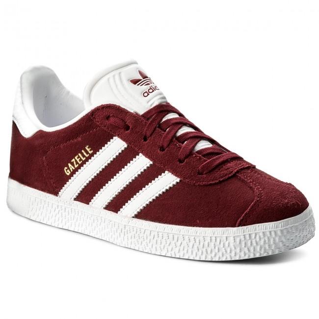 Cipő adidas Gazelle C CQ2914 CburguFtwwhtFtwwht