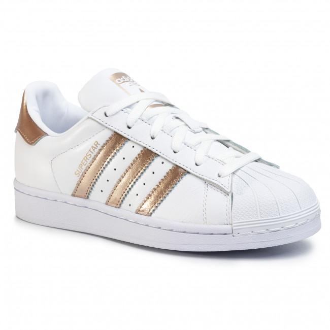 Cipő adidas Superstar W CG5463 FtwwhtCybemtFtwwht
