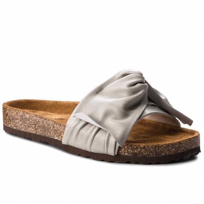 Papucs GINO ROSSI - Hiromi DLH754-Z63-0020-3300-0 88 - Hétköznapi papucsok - Papucsok - Papucsok és szandálok - Női