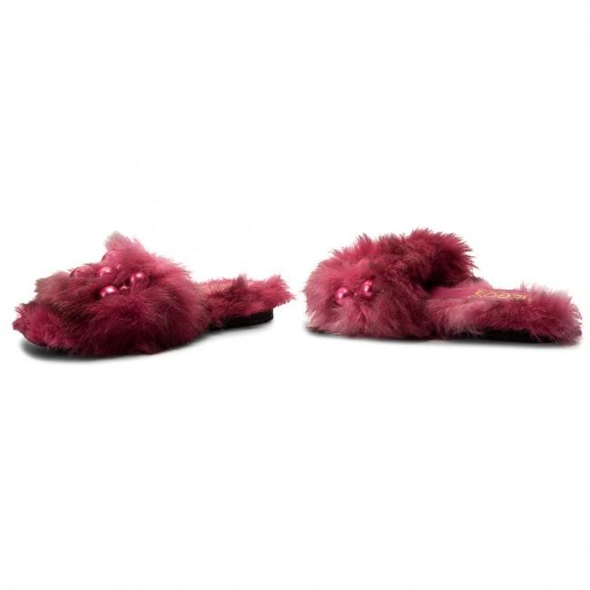 Papucs HEGO'S MILANO - 1039 Fuxia - Hétköznapi papucsok - Papucsok - Papucsok és szandálok - Női