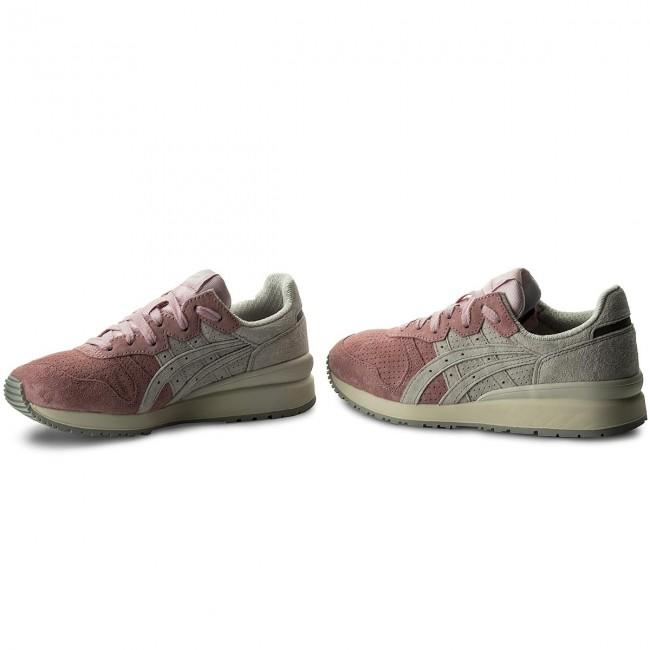 buy online 18815 0e86f Sportcipő ASICS - ONITSUKA TIGER Tiger Ally D701L Parfait Pink/Vaporous  Grey 2090