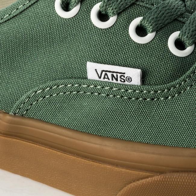 Teniszcipő VANS Authentic VA38EMQ9V Duck GreenGum