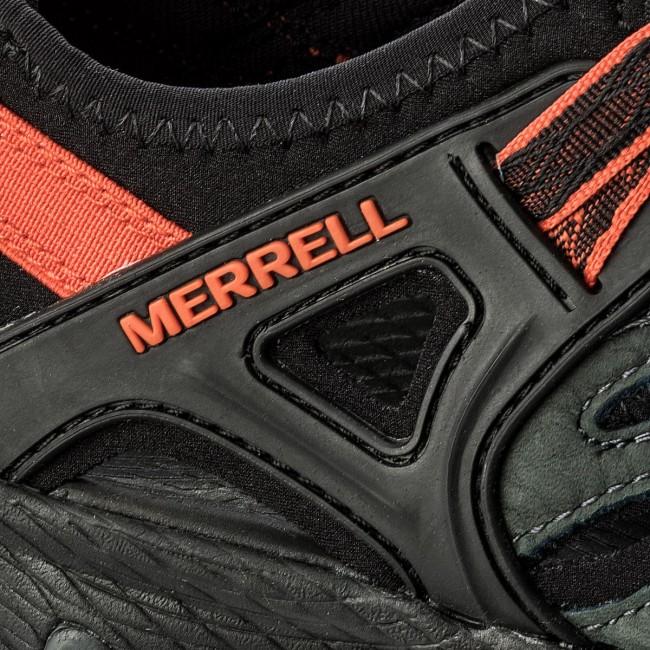 Szandál MERRELL All Out Blaze Siewe J12647 Dark Slate