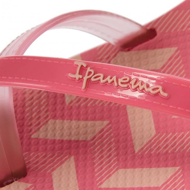 Szandál IPANEMA Fashion Sand. V Fem 82291 Pink 22521