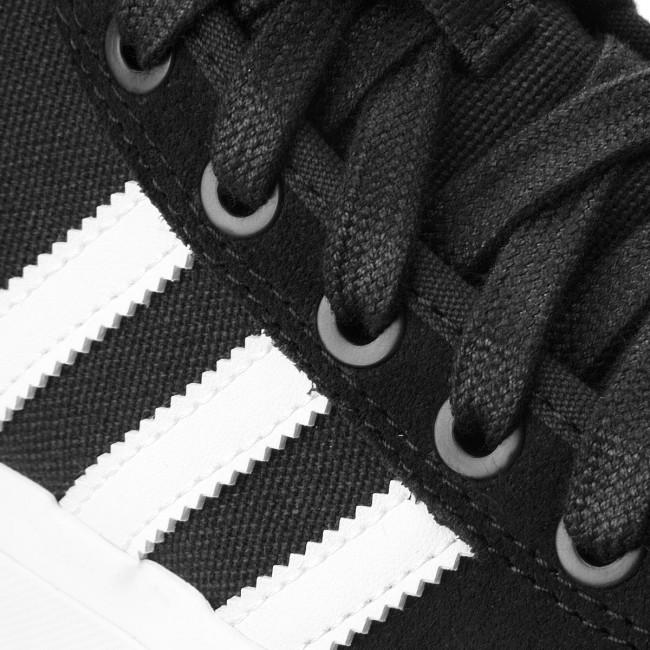 Cipő adidas Matchcourt High Rx B22786 CblackFtwwhtGum4