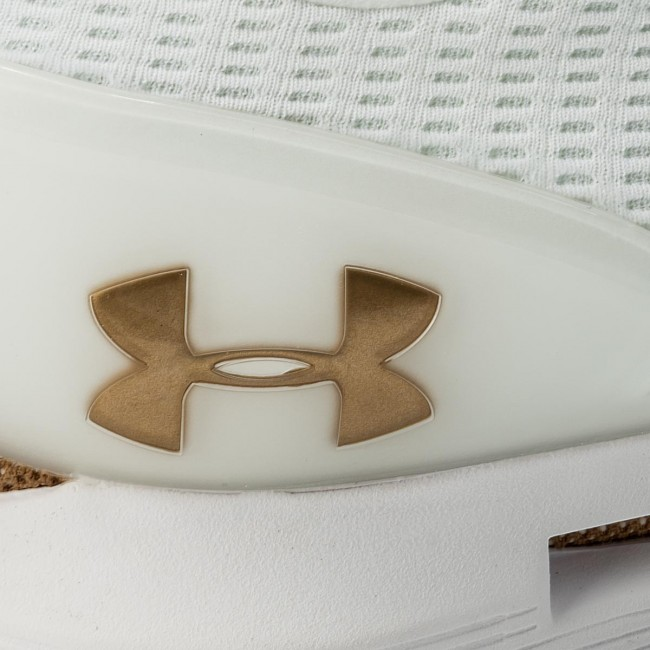 Shoes UNDER ARMOUR Ua Hovr Sonic Nc 3020978 102 Wht