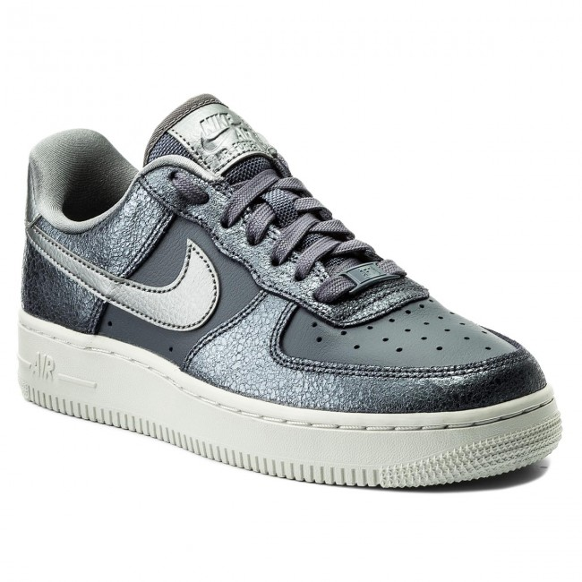Cipő NIKE Air Force 1 '07 Prm 896185 005 Light CarbonMtlc Cool Grey