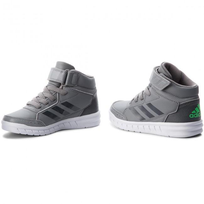 Cipő adidas AltaSport Mid El K AH2553 GrethrGrefivSholim