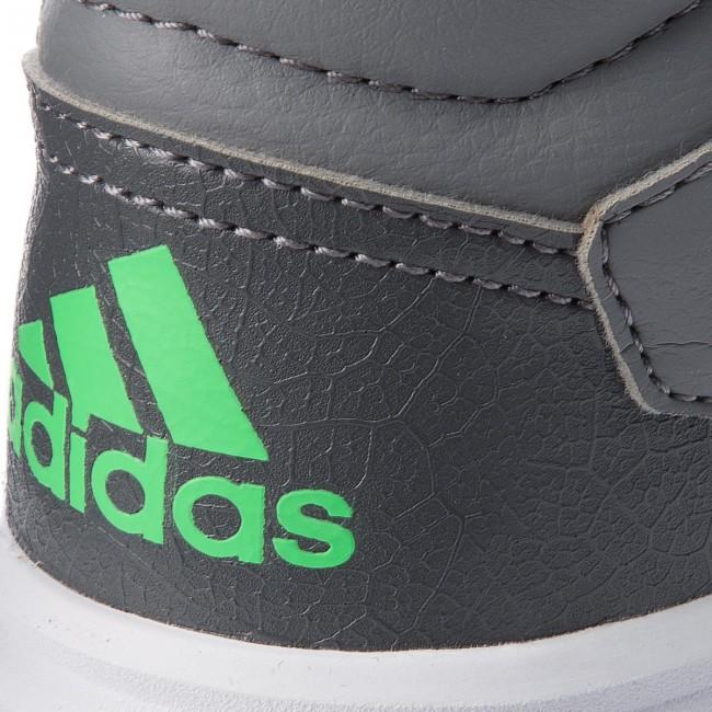 adidas performance Altasport Mid El K (Green) Trainers