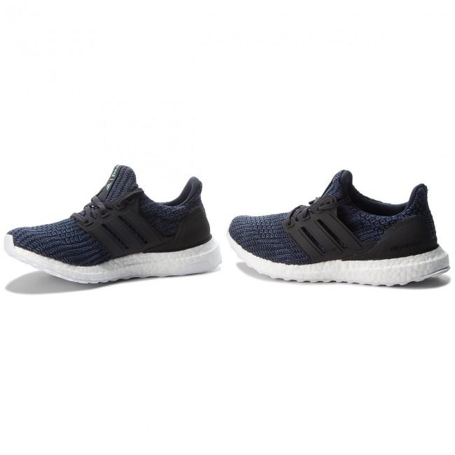 Az adidas bemutatja Ultraboost Parley Deep Ocean Blue