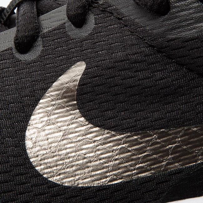 Nike Air Max Motion LW SE Női Cipő FeketeMetallic Pewter