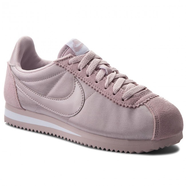 Nike Cortez Futócipő In Rose Arany Metallic Leather Rose