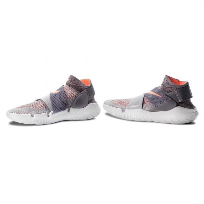 Nike Akciók, Nike Free RN Flyknit 2018 Wmns Crimson Pulse