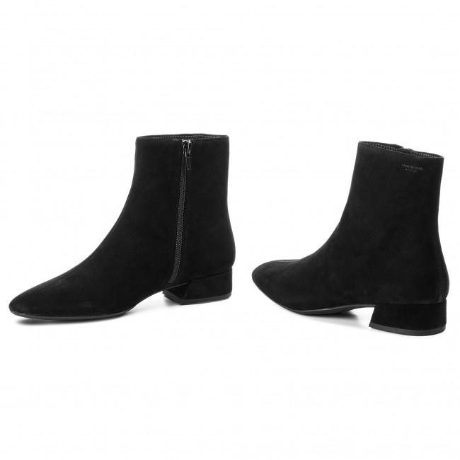 Magasított cipő VAGABOND Joyce 4608 140 20 Black