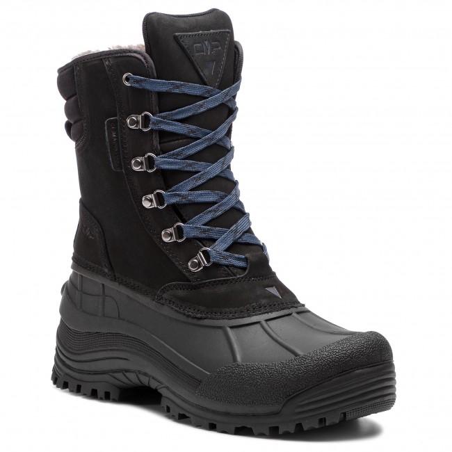 Hótaposó CMP - Kinos Snow Boots Wp 3Q48867 U901
