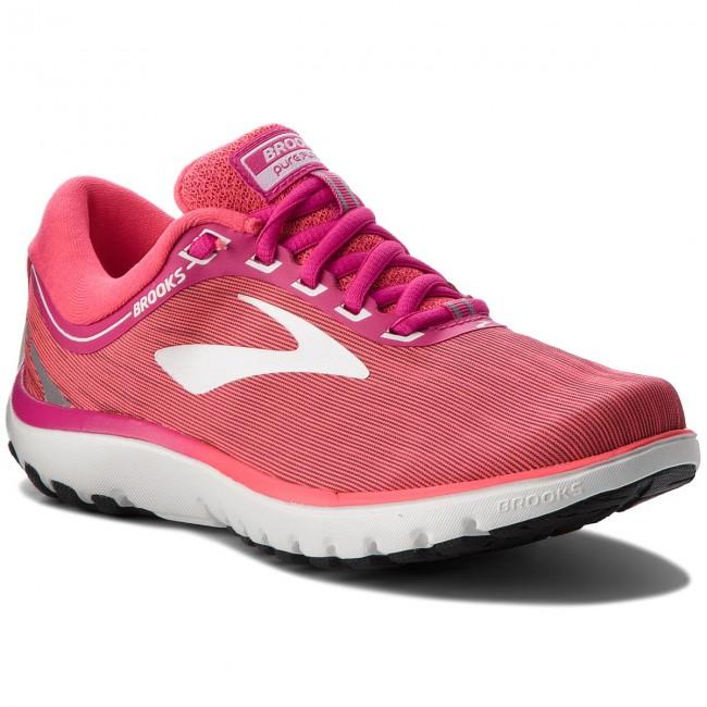 Cipő BROOKS PureFlow 7 120262 1B 684 PinkPinkWhite