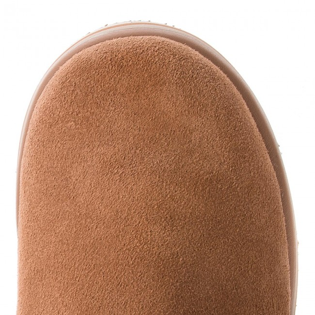 Cipő SOREL - Rylee NL2294 Elk 286 - Bokacsizmák - Csizmák és egyebek - Női