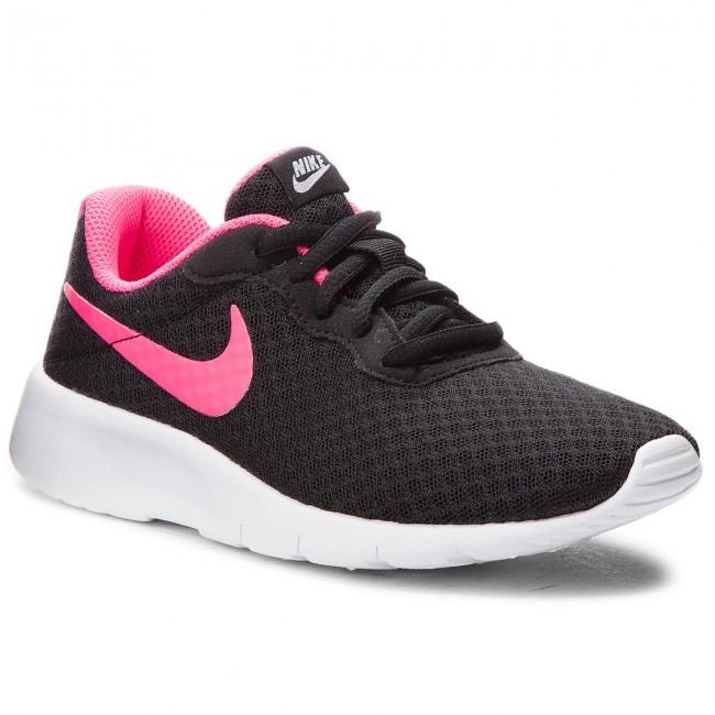 Cipő NIKE Tanjun (PS) 818385 061 BlackHyper PinkWhite