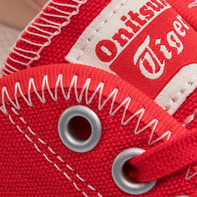 Gyors Expressz Női Cipők Teniszcipő ONITSUKA TIGER - Ok Basketball Lo 1183A204 Classic Red/Classic Red 601 - Tornacipők - Félcipő - Női KZ2pFffM