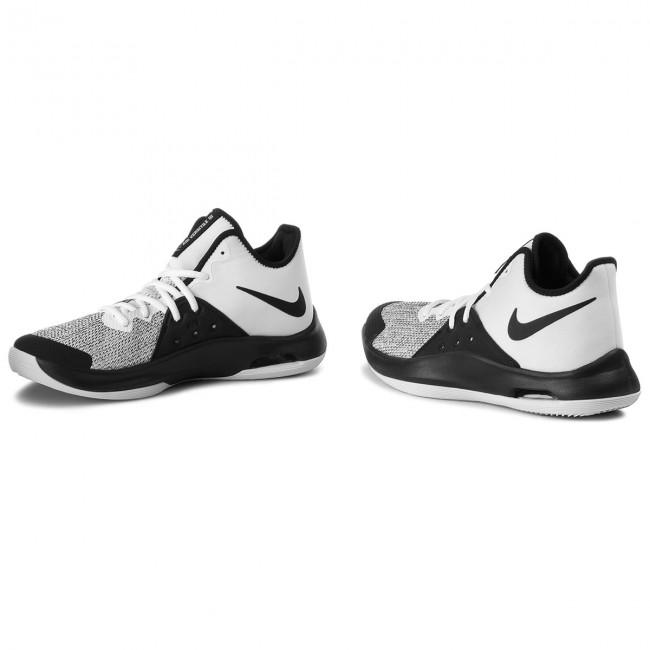 Buy Nike Men's Air Versitile III Black Basketball Shoes
