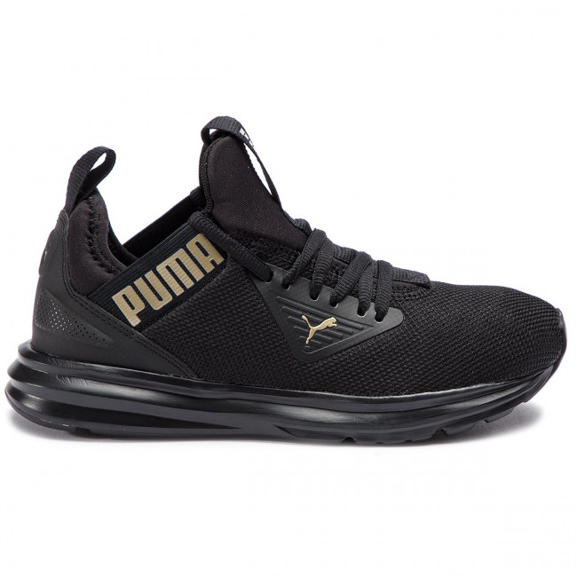 Sneakers PUMA Enzo Beta 192443 01 Puma BlackMetallic Gold