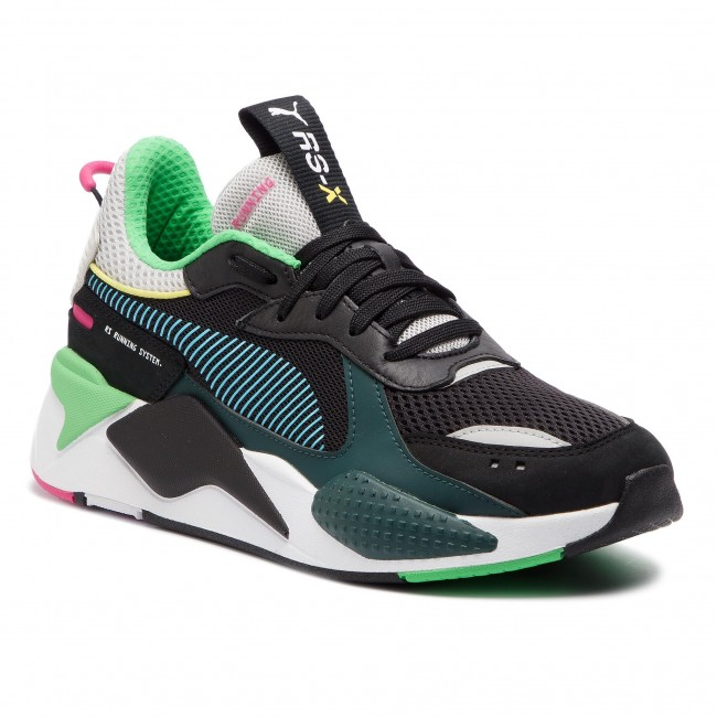 Puma RS X TOYS Running Shoes For Women Buy Puma RS X TOYS