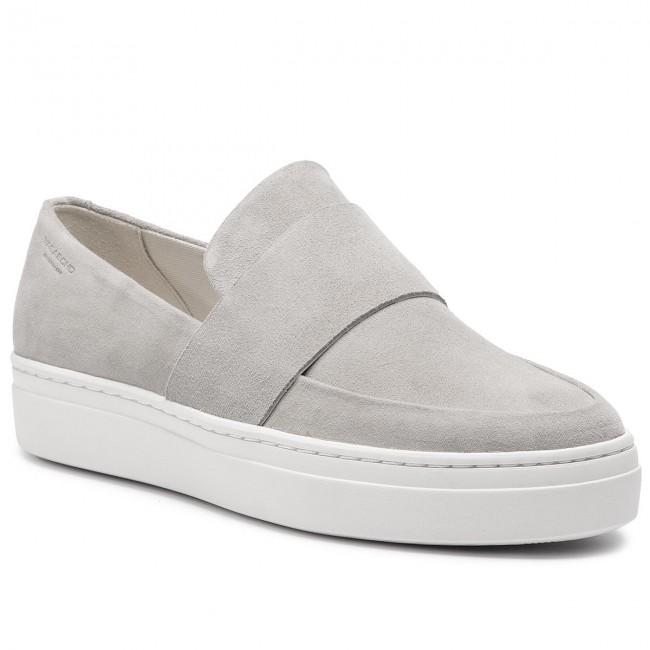 Vagabond, Tépőzáras bőr sneaskers cipő Vagabond Shoemakers