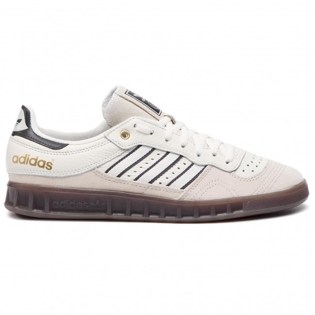 Cipő adidas Handball Top BD7626 OwhiteCarbonCbrown