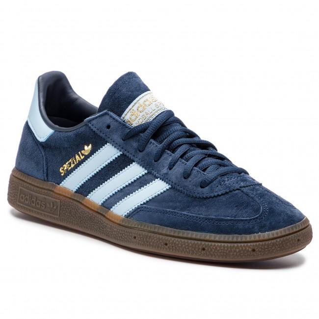 Cipő adidas Handball Spezial BD7633 ConavyCleskyGum5
