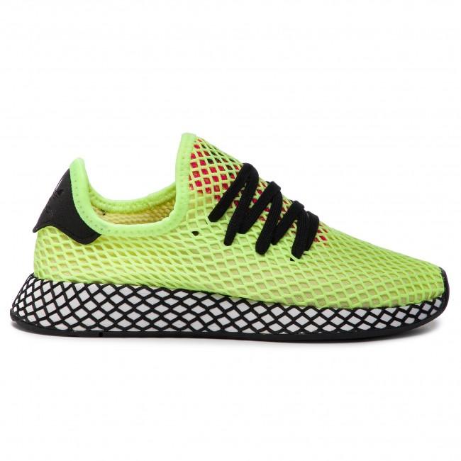 Cipő adidas Deerupt Runner CG5943 HireyeCblackShopnk