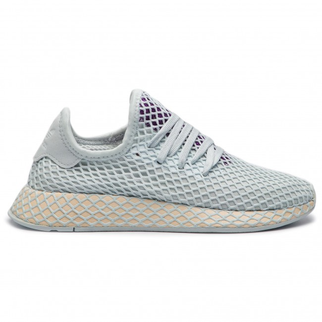 adidas Deerupt Runner J Ice Mint