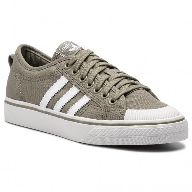 Cipő adidas Nizza CM8572 TracarFtwwhtCrywht
