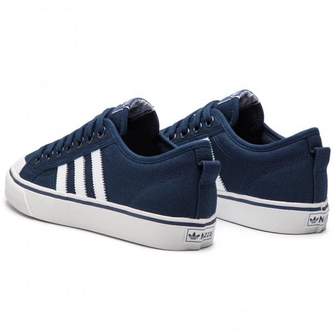 Cipő adidas Nizza CM8573 ConavyFtwwhtCrywht