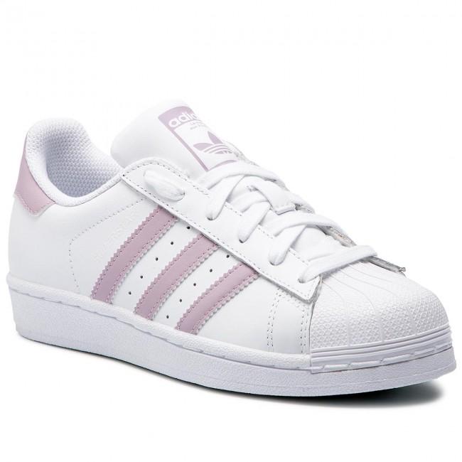 Cipő adidas Superstar W DB3347 FtwwhtSofvisCblack