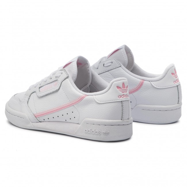Cipő adidas Continental 80 W G27722 FtwwhtTrupnkClpink