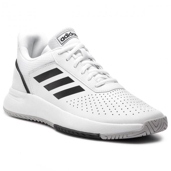 Cipő adidas - Courtsmash F36718 Ftwwht/Cblack/Gretwo