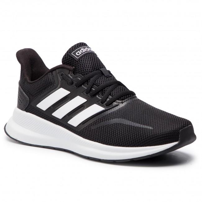 Cipő adidas - Runfalcon F36199 Cblack/Ftwwht/Cblack