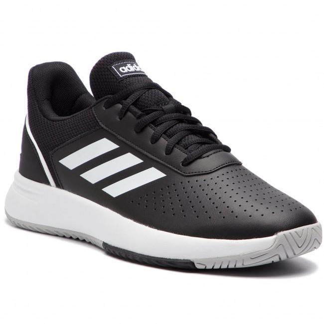 Cipő adidas - Courtsmash F36717  Cblack/Ftwwht/Gretwo
