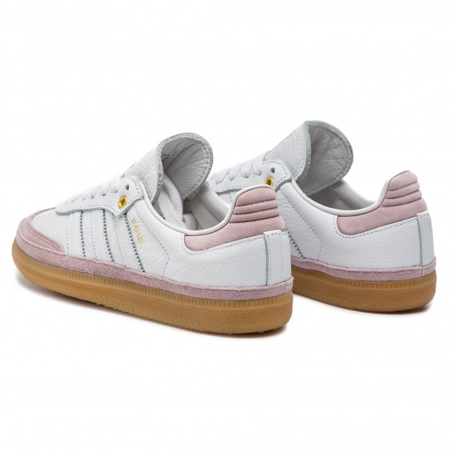 adidas Originals Samba OG CG6097 női sneakers cipő | FEHÉR