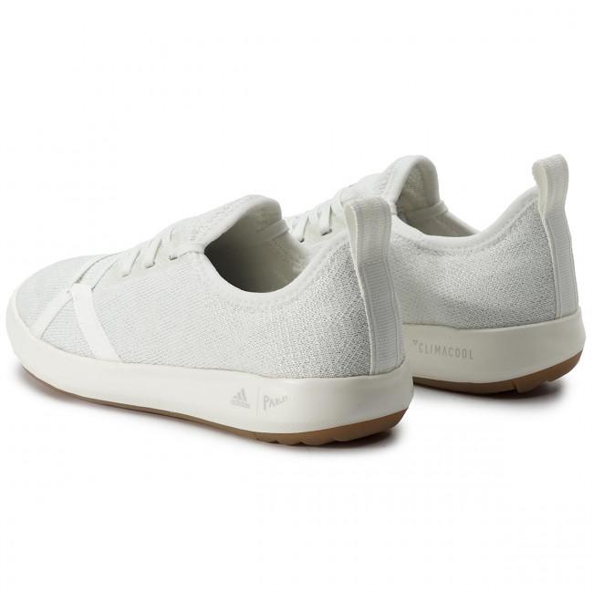 Cipő adidas Terrex Cc Boat Parley BC0519 Non DyedFtwr