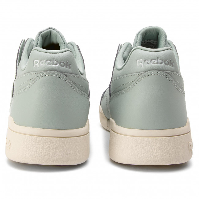 Cipő Reebok - Workout Lo Plus DV3777 Wht/Paperwhite/Rose Gold - Sneakers - Félcipő - Női