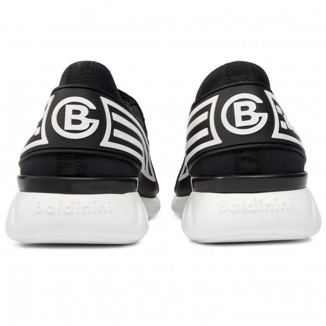 Sportcipő BALDININI - 996924XDFSN0000NNNBN Nero - Sneakers - Félcipő - Férfi