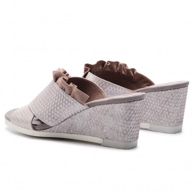 Gyors Expressz Női Cipők Papucs HISPANITAS - Celia HV98683  Estano - Magasított sarkú cipők - Papucsok és szandálok - Női i6XkzIQq