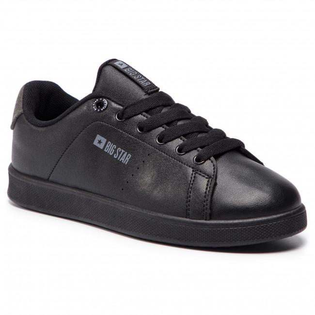 Sportcipő BIG STAR DD274219 Black