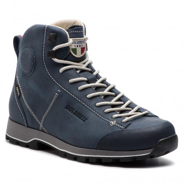 Bakancs DOLOMITE - Cinquantaquattro High Fg Gtx GORE-TEX 247958-0160011 Blue Navy