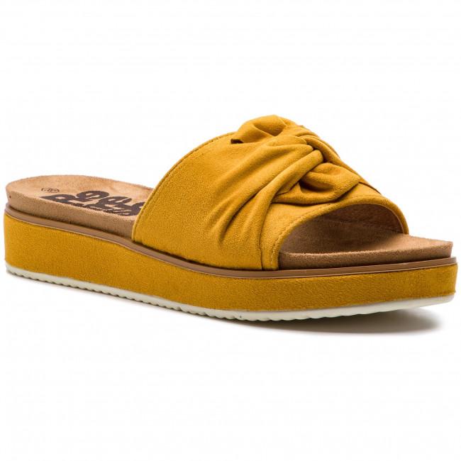 Papucs REFRESH - 69643 Nude - Hétköznapi papucsok - Papucsok - Papucsok és szandálok - Női